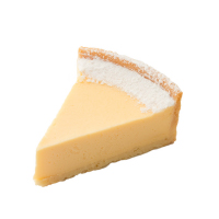なめらか濃厚ベイクドチーズケーキ